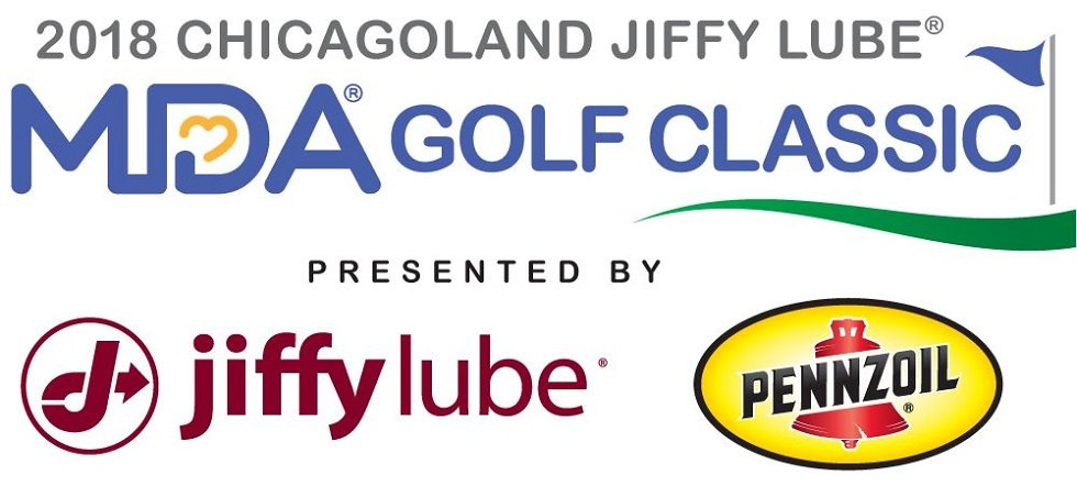 Jiffy Lube Benefits Muscular Dystrophy